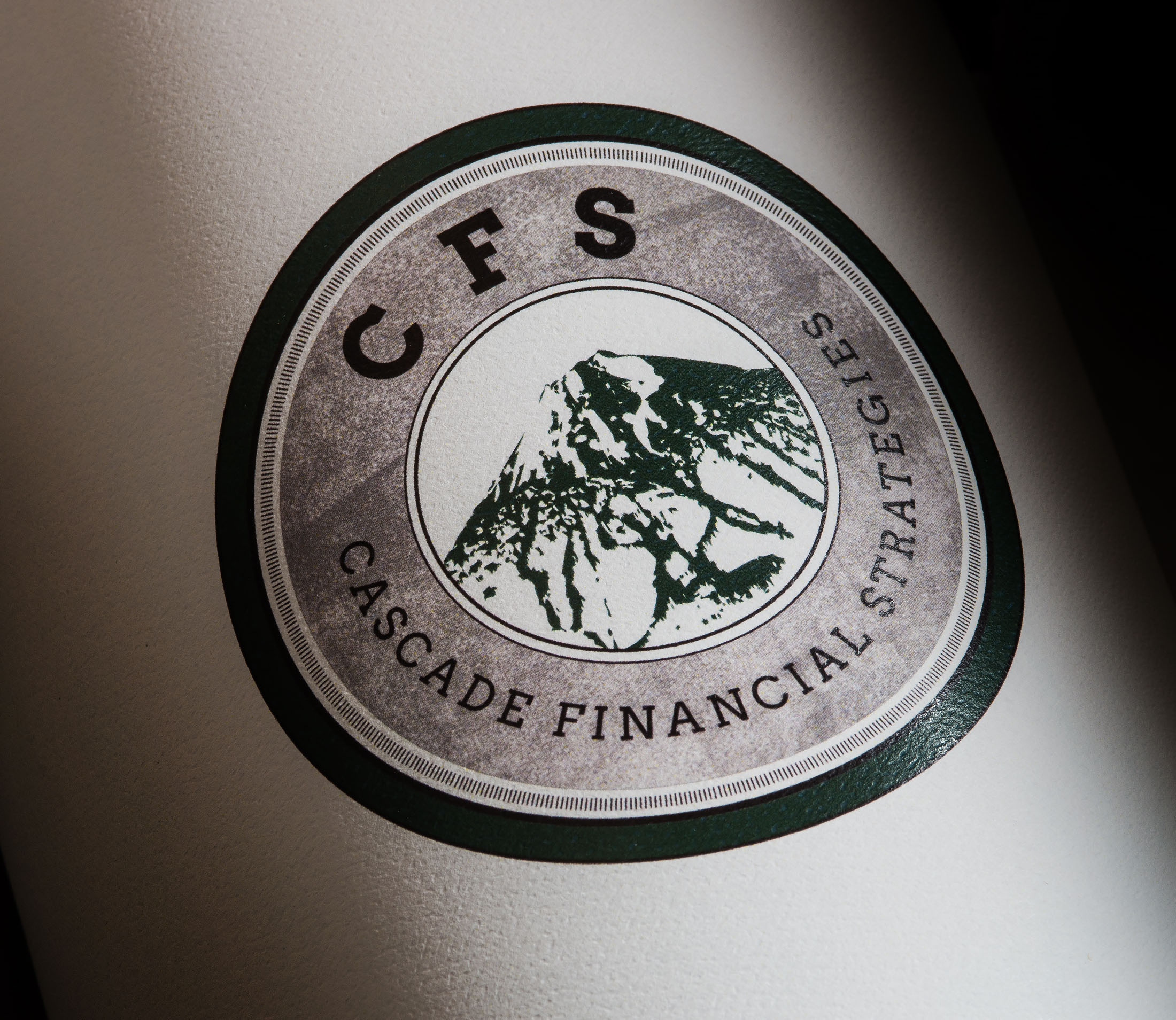 Cascade Financial Services logo