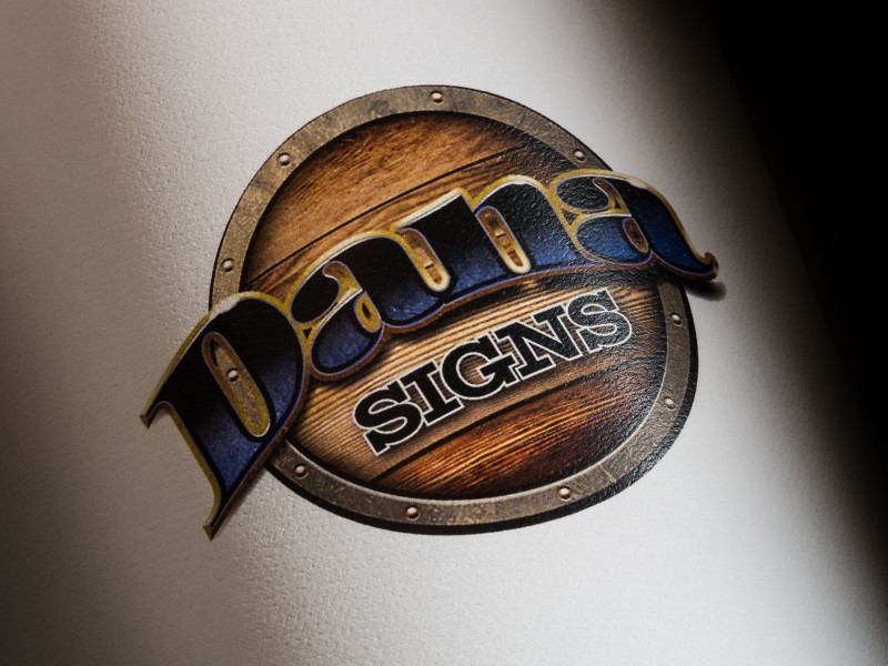 Dana Signs