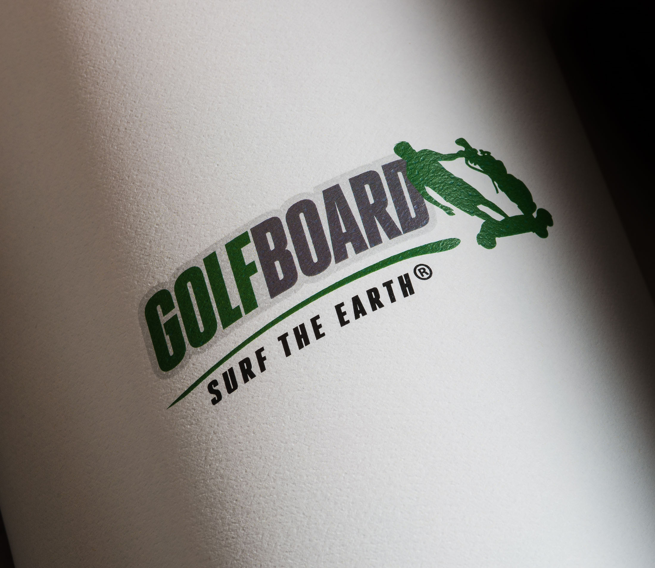 Golf Board logo
