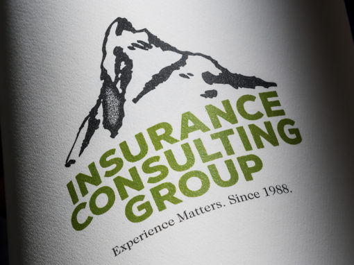 Insurance Consulting Group