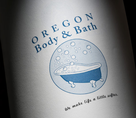 Oregon Body & Bath