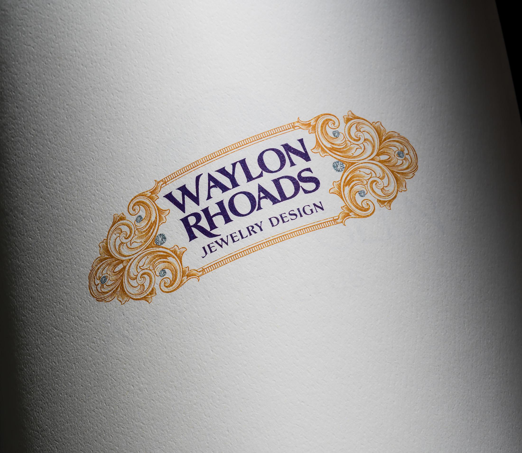 Waylon-Logo