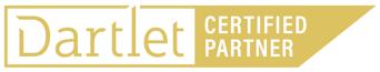 Dartlet Certified Partner