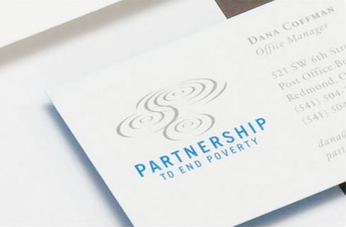 PARTNERSHIP TO END POVERTY