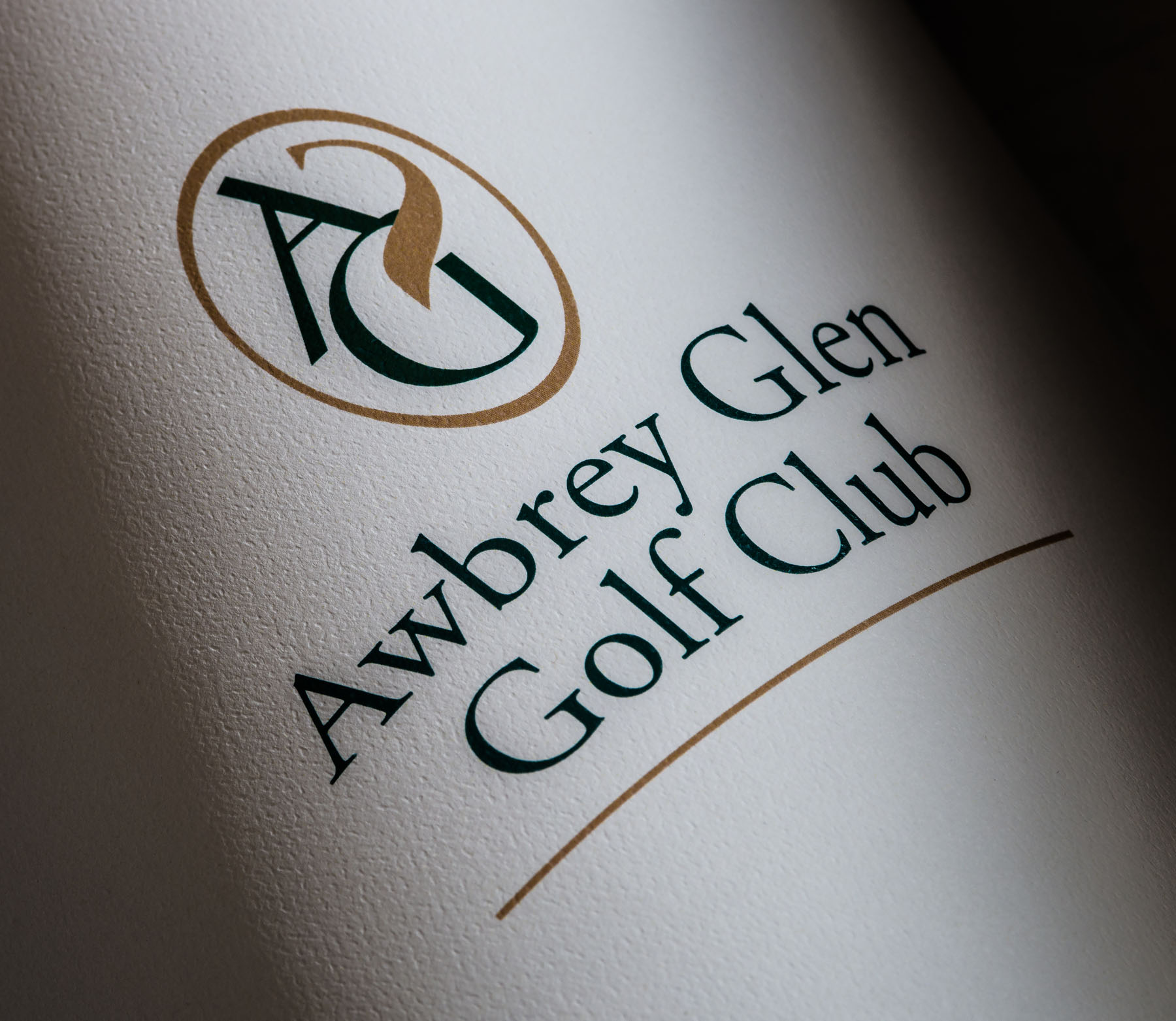 Awbrey Glen Logo