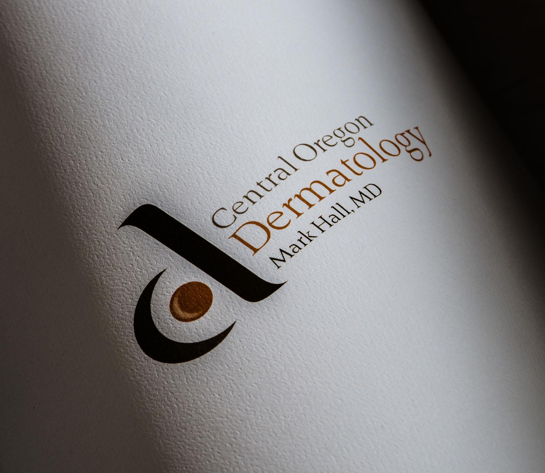 Central Oregon Dermatology Logo