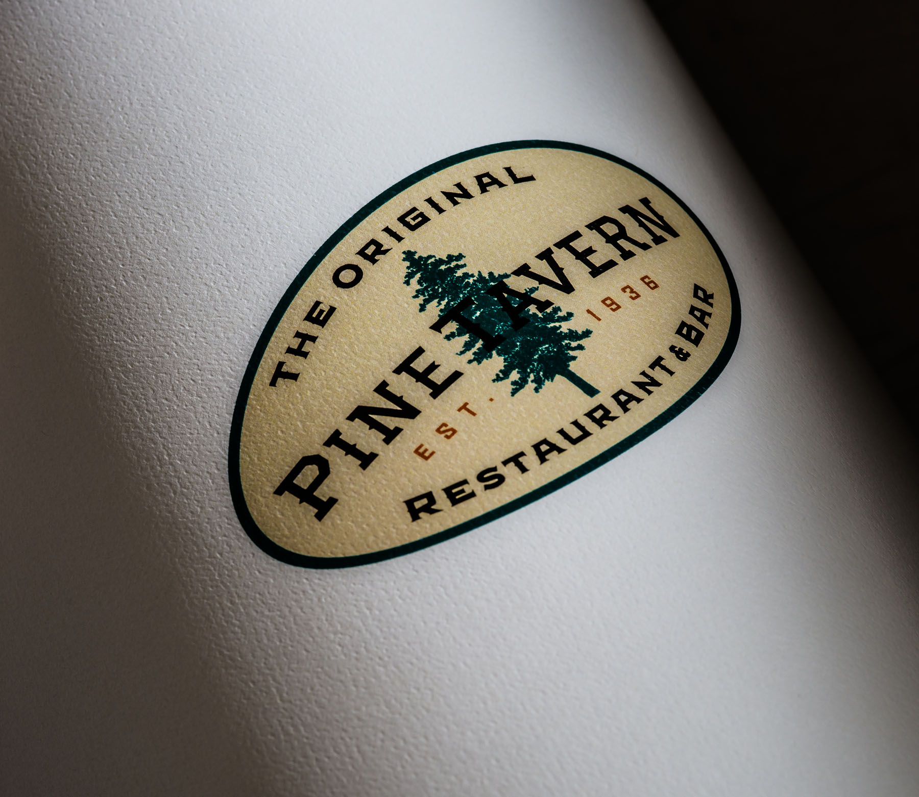 In the Limelight : Pine Tavern Restaurant and Bar