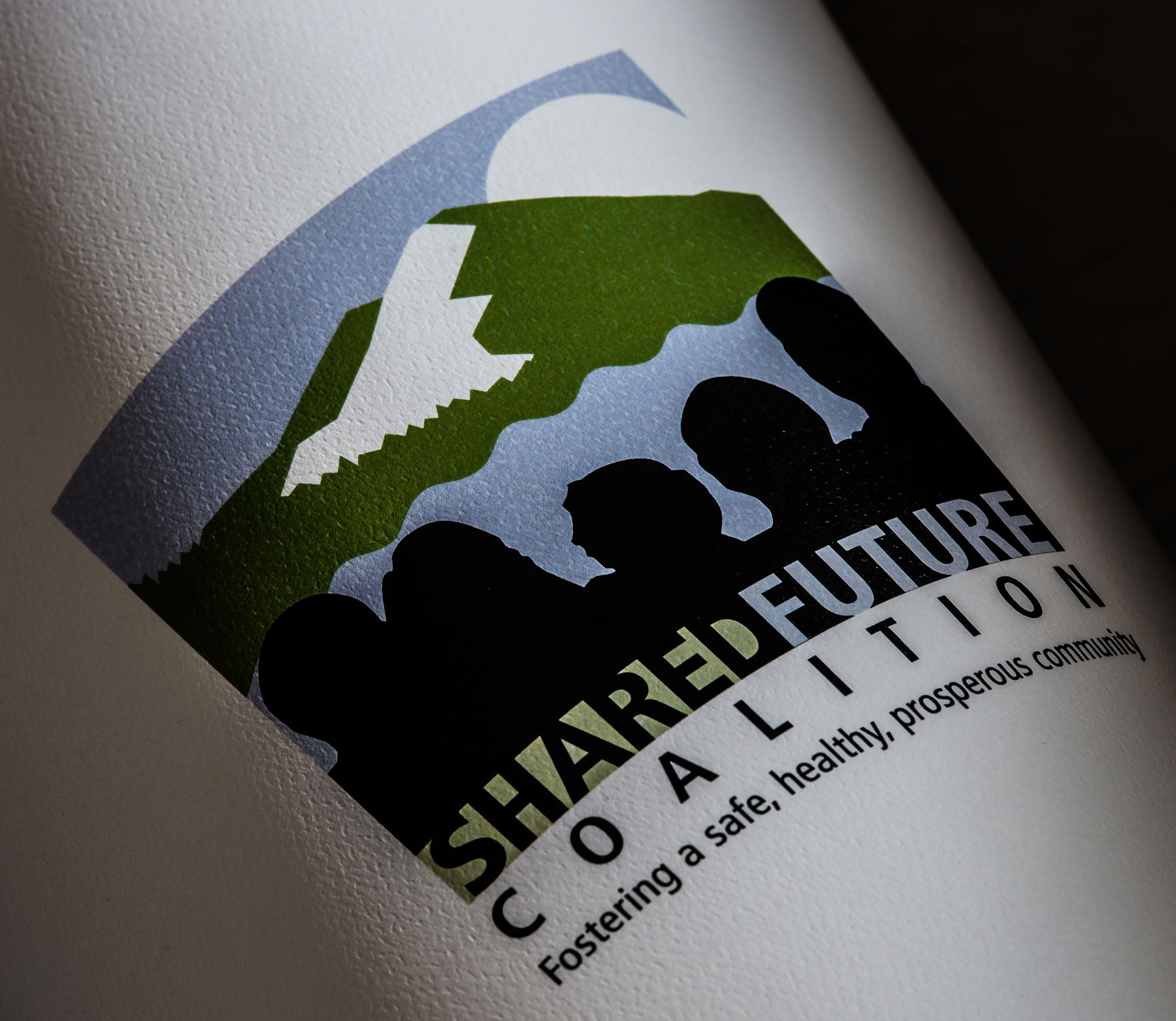 DESCHUTES COUNTY : SHARED FUTURE COALITION