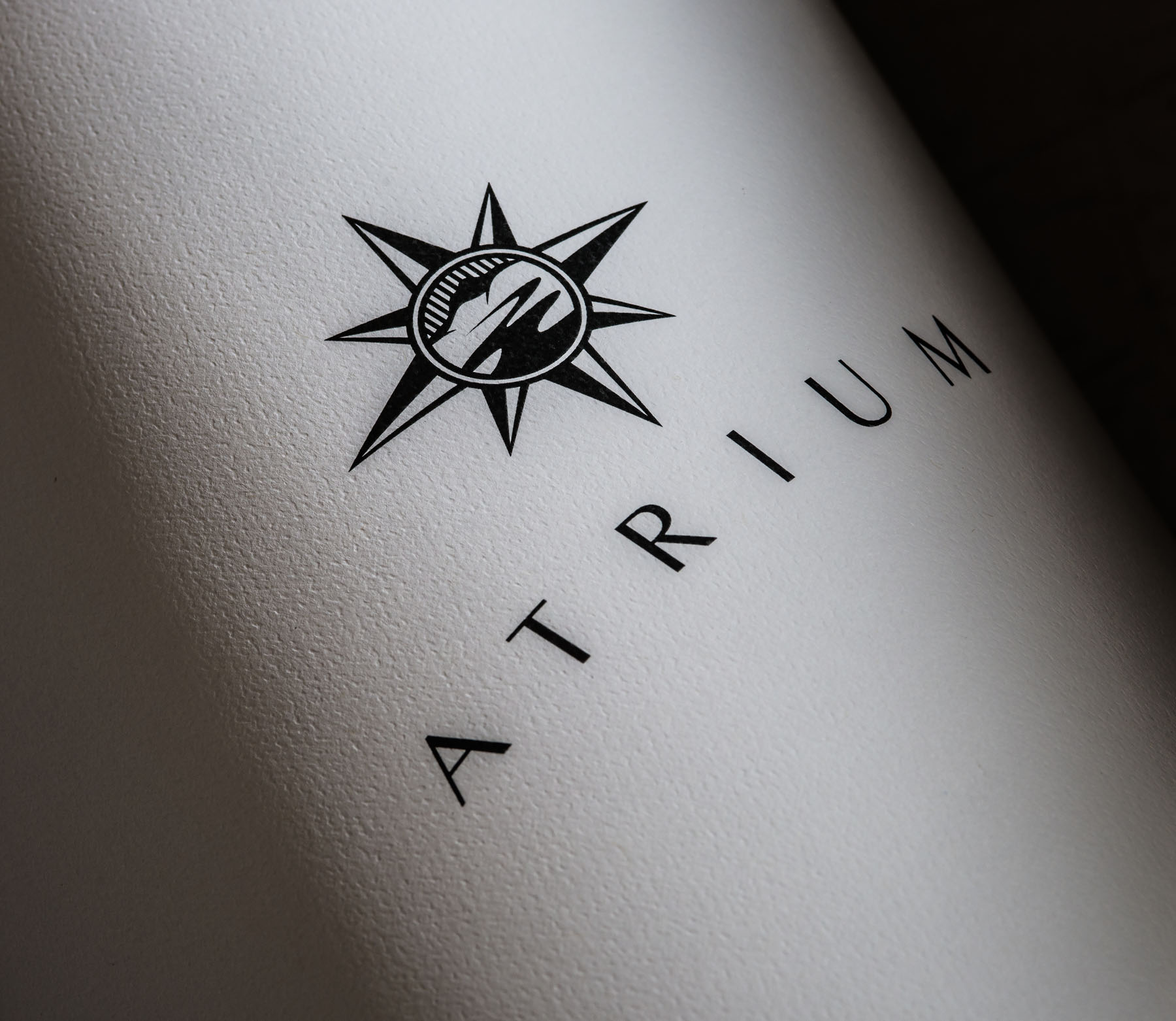 Atruim Logo