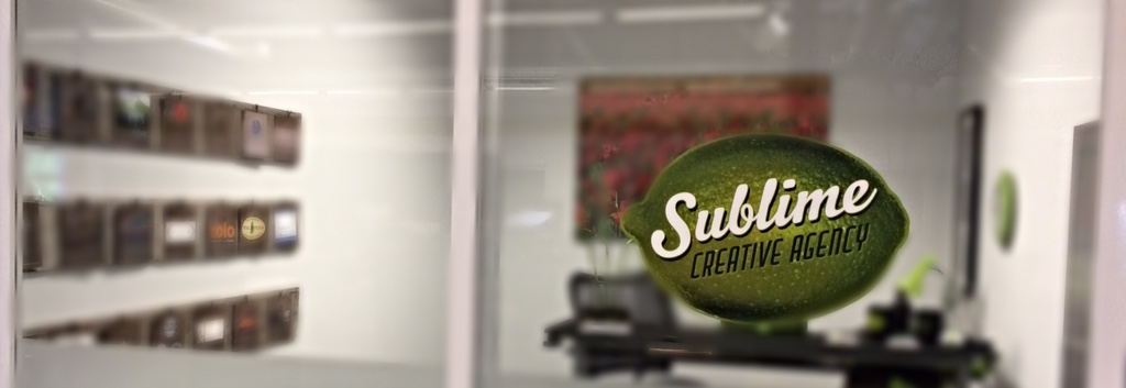 Contact Sublime Creative Agency in Bend